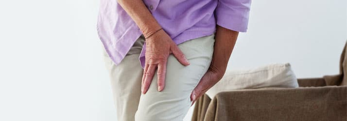 Solutions to Sciatica in Puyallup WA